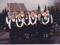 1995 Damenschiessgruppe