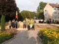 Schützenfest 2014 Bogenaufhängen 041