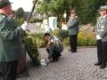 Schützenfest 2014 Bogenaufhängen 046