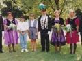 Unser Königspaar 1993/94 Reinhard & Jutta Westerkamp